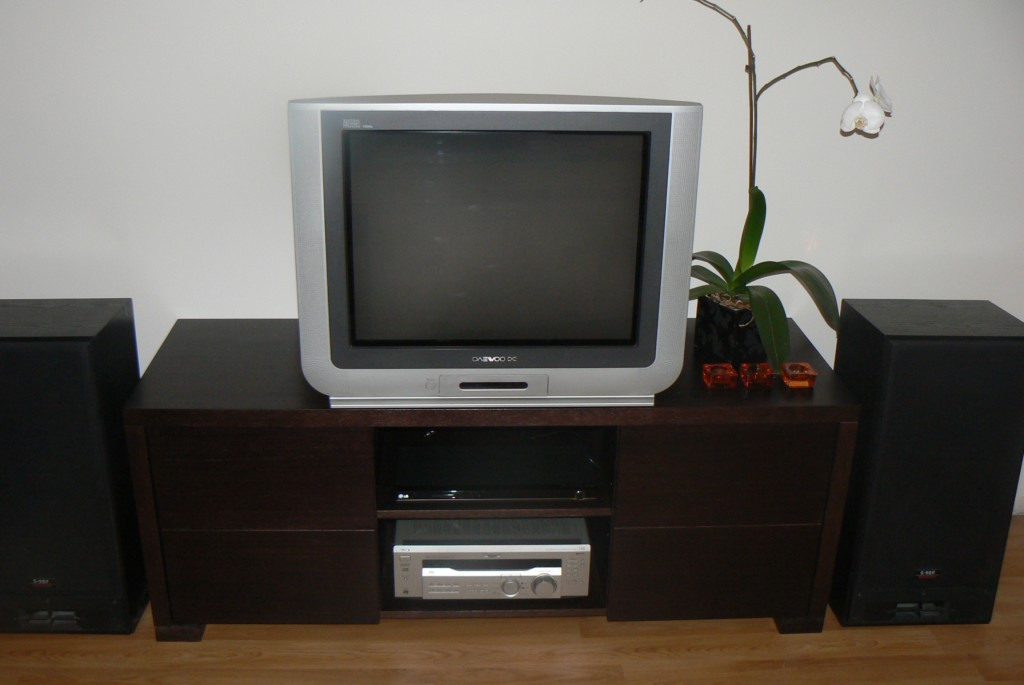 TV alus Gemini 1500